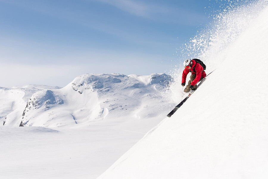 Aktiviteter Hemsedal - Ski