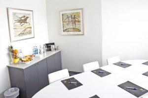 Konferanse - kontoret - Skarsnuten Hotel