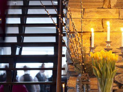 Restaurant Skarsnuten Hotel